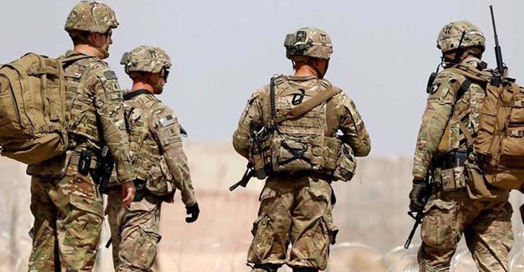মার্কিন সেনা প্রত্যাহার নিয়ে শঙ্কায় পাকিস্তান!