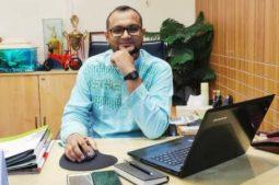 আমিন মোহাম্মদ ফাউন্ডেশন লি: এর বিভাগীয় প্রধান মনোনীত হয়েছেন সাতক্ষীরার কৃতি সন্তান রাসিব জামান খাঁন